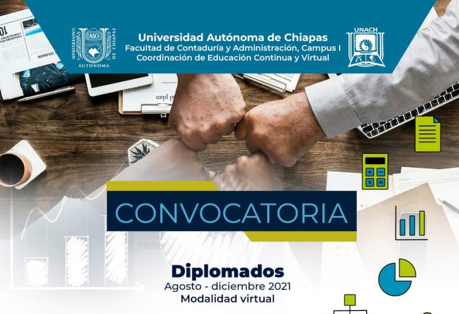 Convocatoria Diplomados