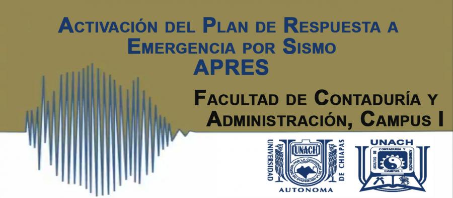 Plan de Respuesta a Emergencia por Sismo