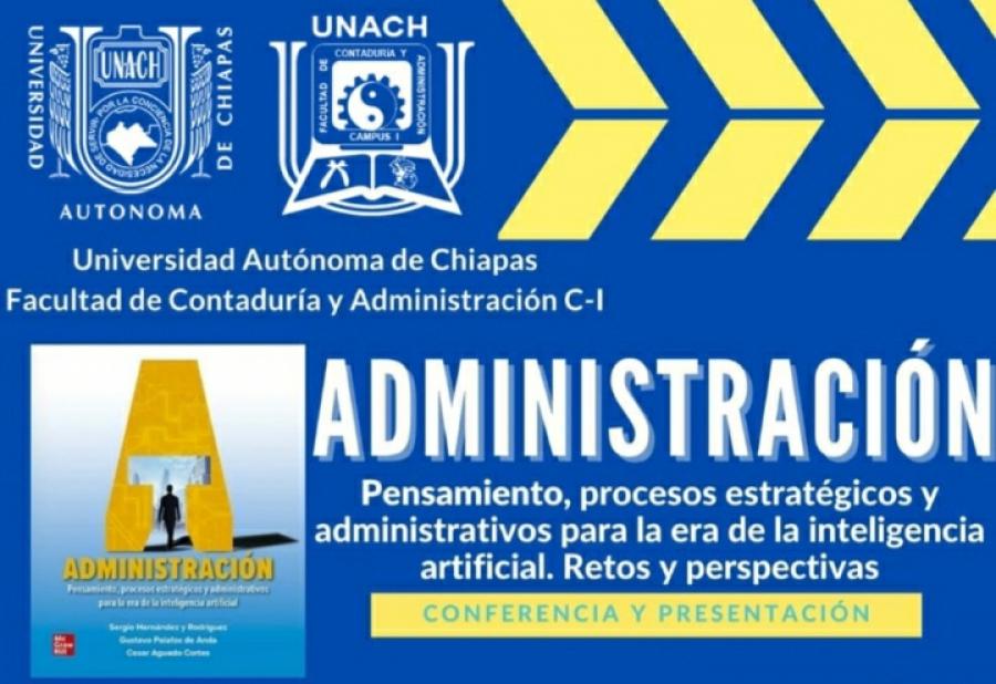 Administración - Sesión virtual